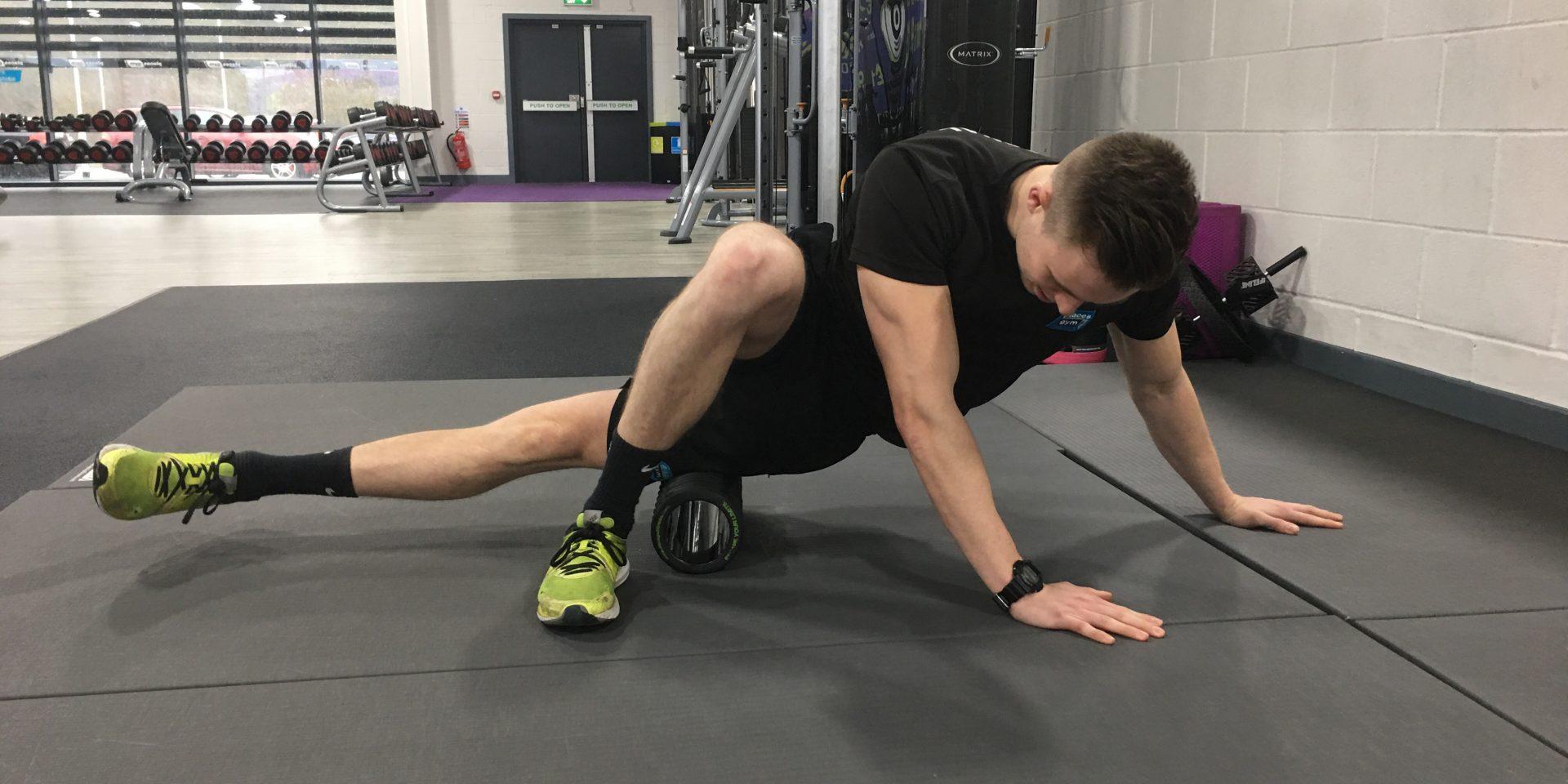Flexibility zone